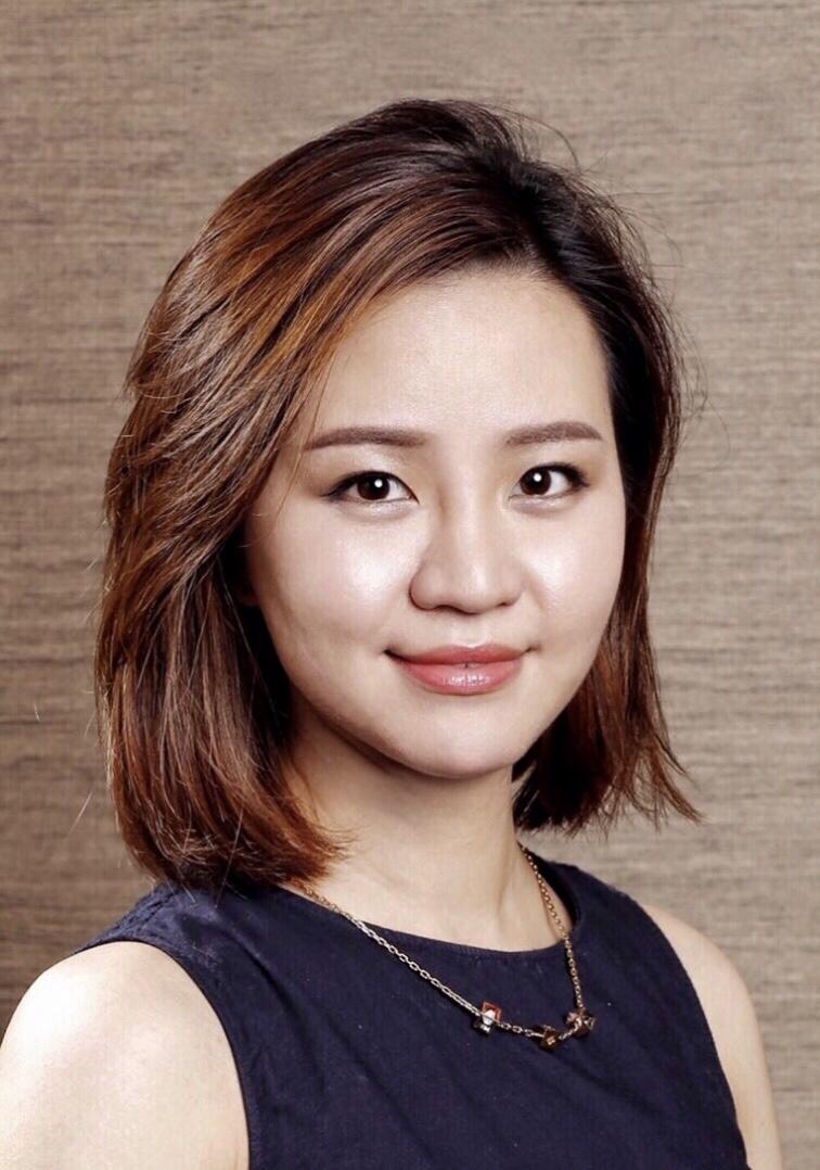 Becca Zhou