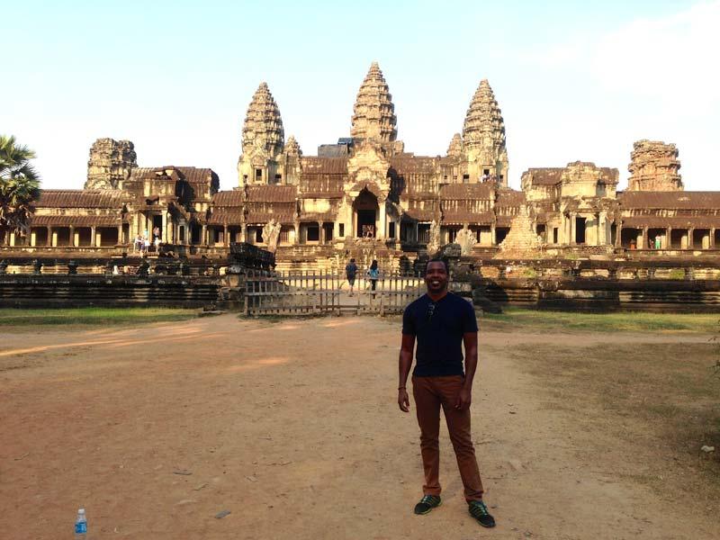 Jon-Cambodia
