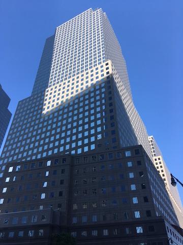 amex building